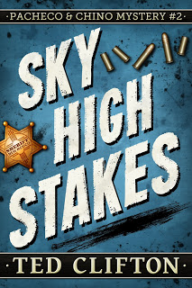 https://www.amazon.com/High-Stakes-Pacheco-Chino-Mysteries-ebook/dp/B01F2LPVHS